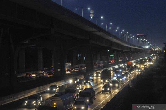 Ditlantas Polda Metro kerahkan 749 personel kawal libur panjang