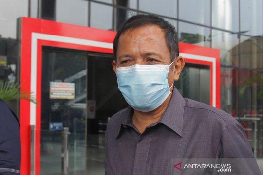 FX Bangun diperiksa KPK sebagai saksi mantan Dirut PT DI