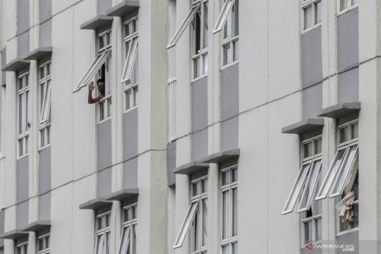 Anies: Tower 4-5 Wisma Atlet kapasitas 2.500 kamar siap tangani OTG