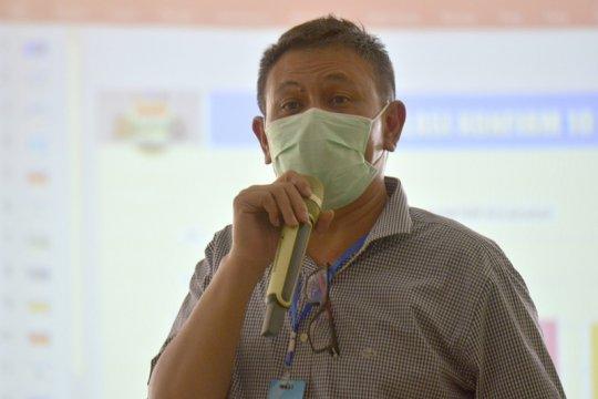 Surabaya bakal berlakukan sanksi denda pelanggar protokol kesehatan