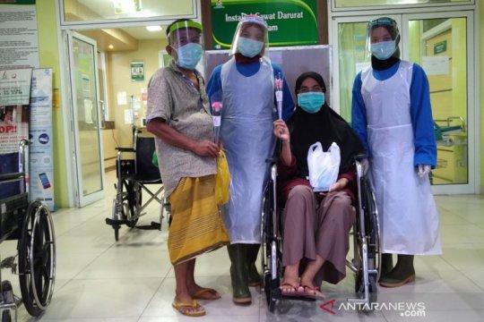 Penyintas COVID-19: Segera periksa status kondisi klinis COVID-19