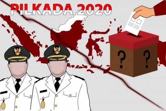 KPU Kota Semarang buka kembali pendaftaran Pilkada 2020