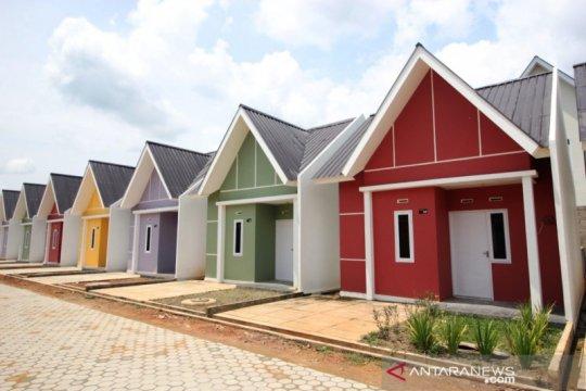 Survei: Pemerintah berperan pulihkan sektor properti