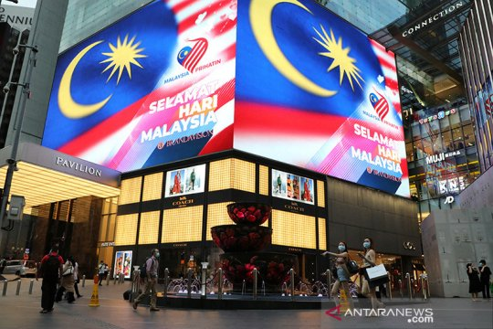 Dua meninggal akibat COVID-19 di Malaysia