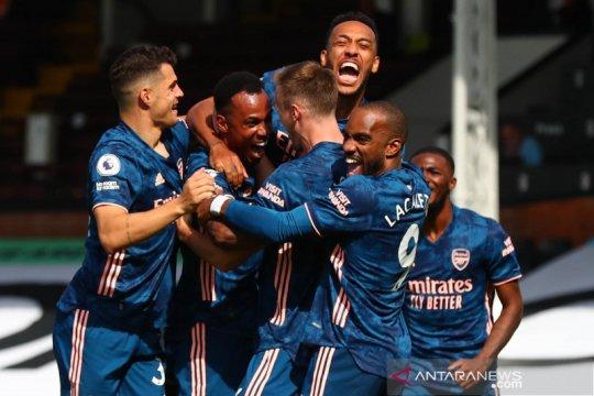 Klasemen Liga Inggris setelah dua hari pertama musim 2020/21