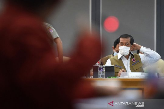 Ketua Satgas COVID-19: PSBB DKI Jakarta diumumkan besok