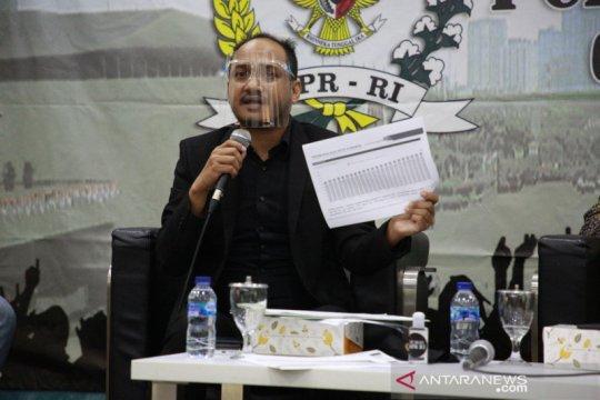 Ketua Komite I DPD RI kembali tolak pelaksanaan Pilkada 2020