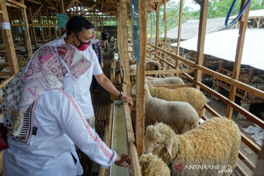 OJK gandeng Bank Jatim dorong tiga sektor bangkit di tengah pandemi