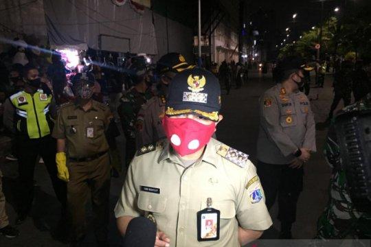 """Pemkot Jakbar gandeng RT/RW gelar """"ronda keliling"""" 3M di masa PSBB"""