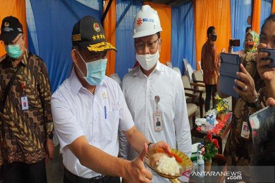 Menko PMK: Beras PKH untuk bantu warga saat pandemi COVID-19