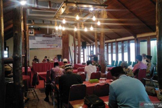 KPU gandeng lembaga adat dan agama sosialisasi Pilgub Sumbar
