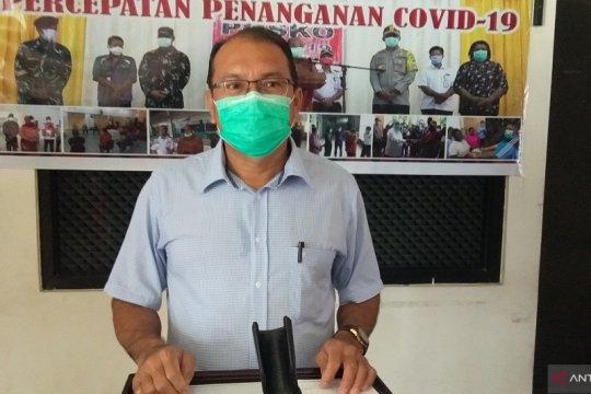 Dua pasien COVID-19 kota Sorong meninggal dunia