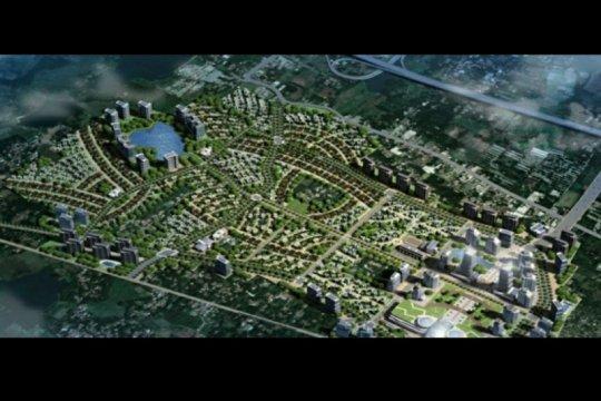 Kembangkan konsep TOD, Sinar Mas Land kerja sama dengan Mitbana
