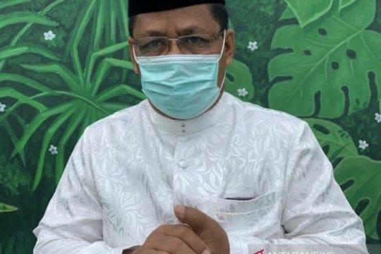 Pemkot Banda Aceh minta majelis kajian gelar zikir di tengah COVID-19