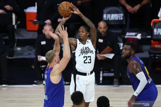NBA: Denver Nuggets  tunda kemenangan LA Clippers