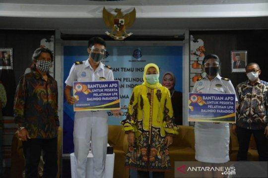 Menaker apresiasi pelaksanaan sertifikasi kompetensi Kota Denpasar