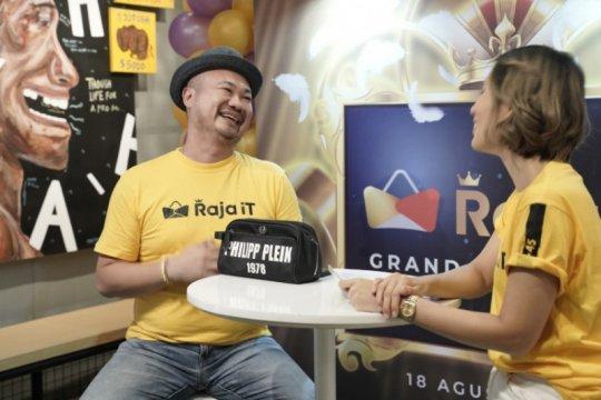 HIPMI Jakarta Barat ajak masyarakat peduli pekerja kreatif