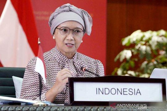Indonesia dorong anggota ARF atasi tantangan di Asia Pasifik