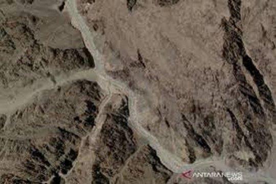 Tentara China yang hilang di perbatasan India kembali ke posnya