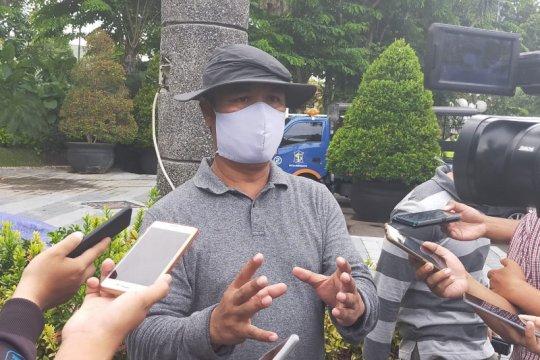 """46 Petugas di KPU Surabaya dapat fasilitas """"swab"""" gratis"""
