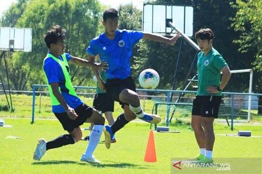 PSSI: Timnas U-19 hadapi Qatar hingga Dinamo Zagreb mulai 17 September