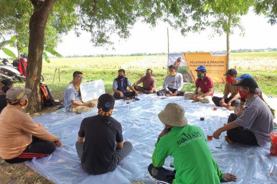 Program CSR Pertagas tetap berjalan di tengah pandemi COVID-19