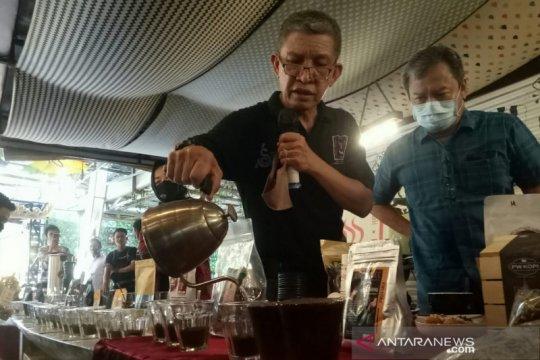 Pakar: kopi sumsel harus mendunia dengan identitas sendiri