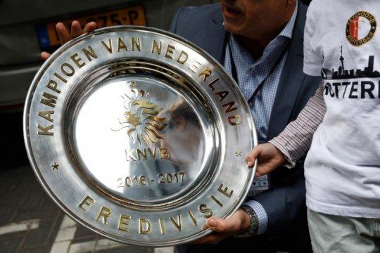 Heerenven tumbangkan Willem II dalam laga pembuka