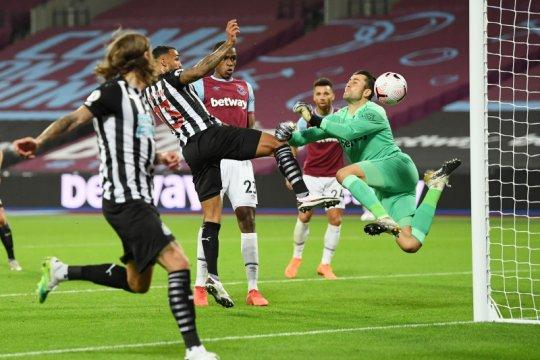 Callum Wilson janjikan gol lebih banyak lagi