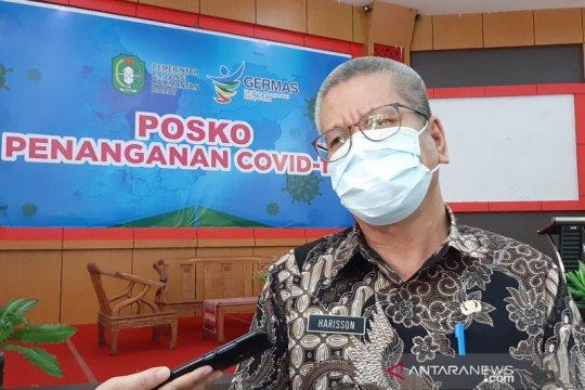 Dinkes Kalbar: 6 kabupaten kembali ke zona kuning penyebaran COVID-19