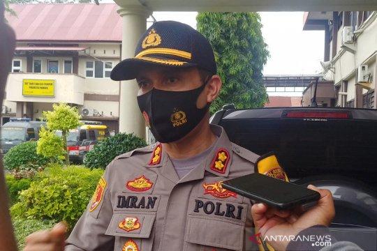 Polresta Padang siap dukung penegakan Perda Adaptasi Kebiasaan Baru