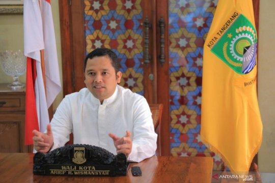 Pemkot Tangerang menargetkan pendapatan Rp3,55 triliun pada APBD 2021