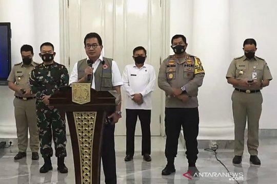 """Prof Wiku: PSBB Jakarta seimbangkan """"rem dan gas"""" COVID-19"""