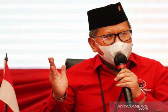 Hasto tekankan calon kepala daerah jabarkan visi misi Jokowi-Ma'ruf