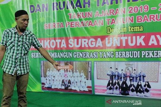 Partai Bulan Bintang mengutuk keras penusukan Syekh Ali Jaber
