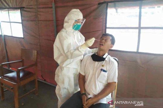 Tes usap di perkantoran Pemkab Cirebon, 35 orang positif COVID-19