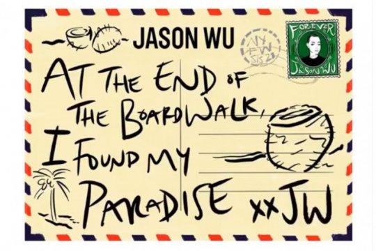 Jason Wu akan buka New York Fashion Week 2021