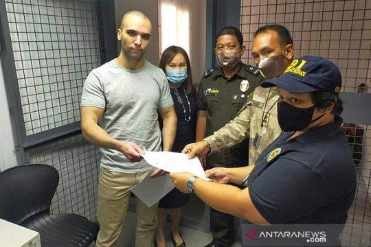 Filipina deportasi tentara AS pembunuh perempuan transgender