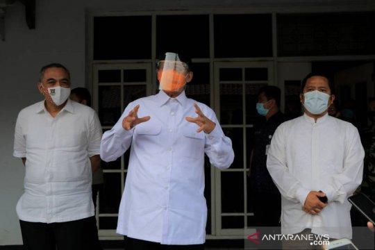 Kasus COVID-19 bertambah, Tangerang revisi izin pengumpulan massa