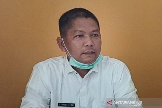 Pasien positif COVID-19 Kabupaten Solok bertambah menjadi 89 orang