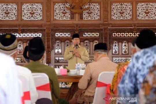 Wali Kota Magelang ajak para tokoh terlibat cegah penularan COVID-19