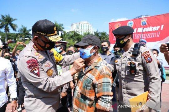 Polda Sumut gagalkan peredaran 8,3 kilogram sabu-sabu di Medan