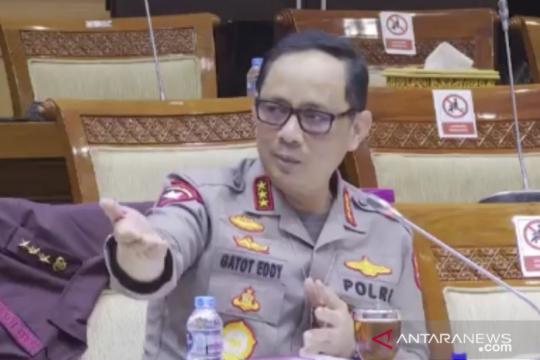 Wakapolri pastikan Polri sudah bersinergi dengan TNI sejak pendidikan