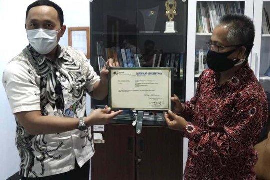 Ratusan petugas sensus di Sumbawa Barat terlindungi BPJAMSOSTEK