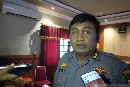 Kapolres Mimika: Tak ada pengiriman pasukan ke Intan Jaya