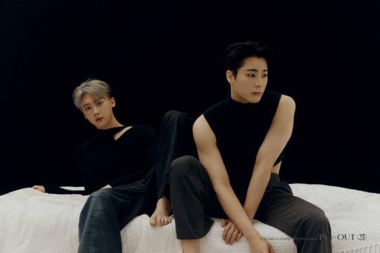 "Moonbin & Sanha ASTRO resmi debut sebagai sub unit lewat ""Bad Idea"""