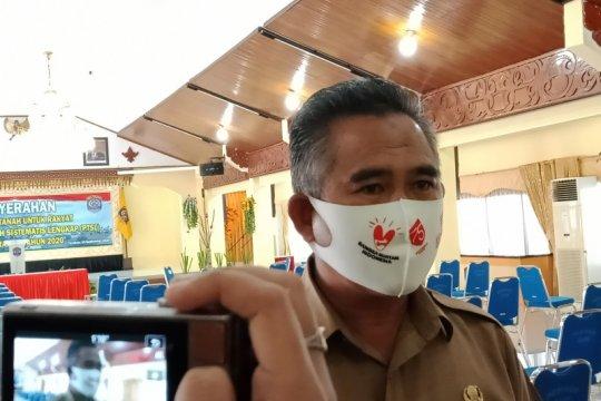 Pemkot Tarakan serahkan 1.050 sertifikat tanah pada warga