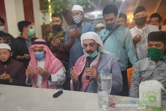 AA, pelaku penganiaya Syekh Ali Jaber terancam pasal berlapis