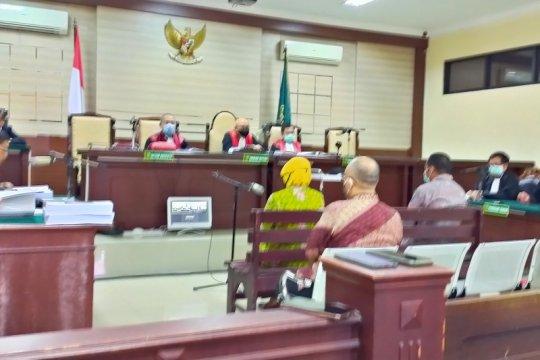 Pejabat korupsi Sidoarjo dituntut KPK bervariasi