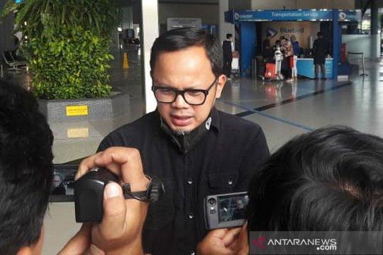 Kota Bogor berstatus zona merah COVID-19 sejak Senin pagi